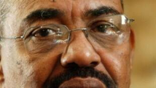 Sudanese President Omar el-Beshir