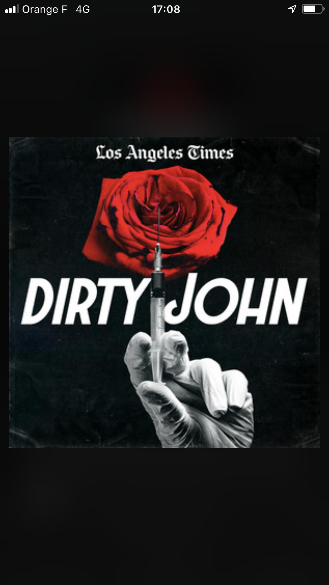 Dirty John, où l'art de passer du podcast au film...