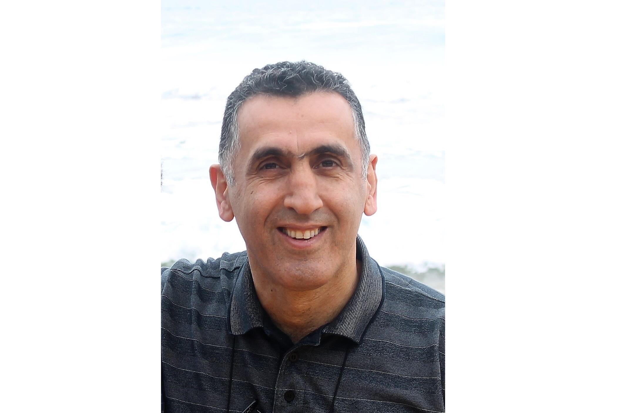 مسعود مافان
