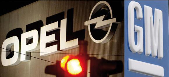L'allemand Opel, filiale de l'américain General Motors, va sacrifier son usine de Bochum.