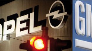 General Motors annonce la suppression de 10 000 emplois dans sa filiale européenne d'Opel.