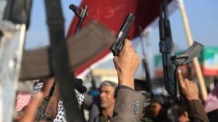 ترور و ربودن مخالفین حکومت عراق همچنان ادامه دارد