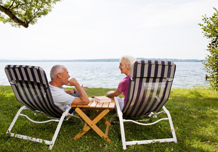 A Suécia é o país da Europa com a maior esperança de vida para os homens, França e Espanha para mulheres.