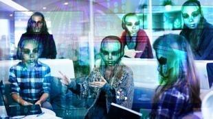 Quem são os robôs que vão substituir ou acompanhar os humanos num futuro talvez próximo?