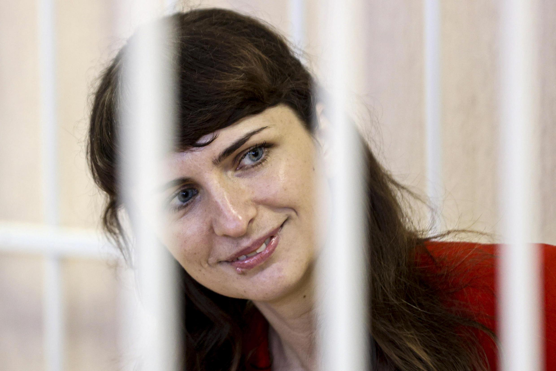 Журналистка TUT.by Катерина Борисевич опубликовала данные из медицинских источников об отсутствии алкоголя в крови Романа Бондаренко, умершего после задержания
