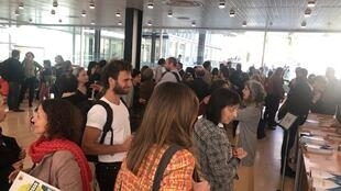 O 2° Congresso da ABRE reúne em Paris mais de 300 acadêmicos europeus e brasileiros.