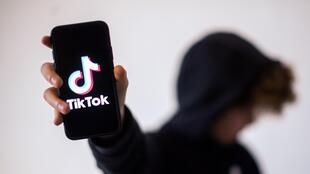 "The former children's commissioner for England, Anne Longfield, says that behind TikTok's fun songs and dances ""lies something far more sinister."