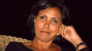 Khadija Mohsen Finan, chercheure et enseignante.
