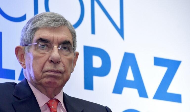 El expresidente Óscar Arias ha rechazado de plano las acusaciones a través de un comunicado de su abogado.