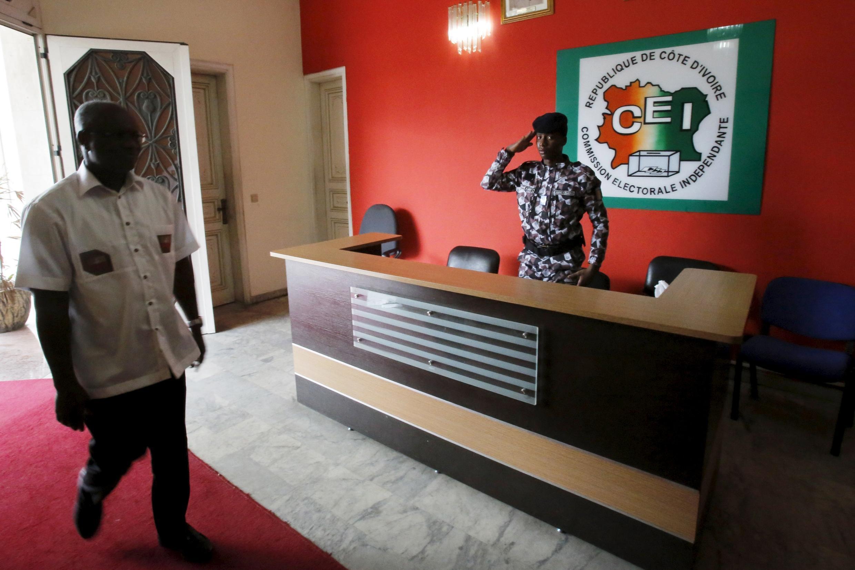 La réforme de la CEI ne satisfait toujours pas l'opposition ivoirienne.