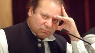 نوازشریف، نخست وزیر سابق پاکستان