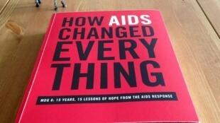 Casos de HIV caem 35,5% e meta de tratar 15 milhões é atingida, é o que diz o novo relatório da Unaids, programa conjunto das Nações Unidas sobre HIV/Aids, divulgado nesta terça-feira (14).