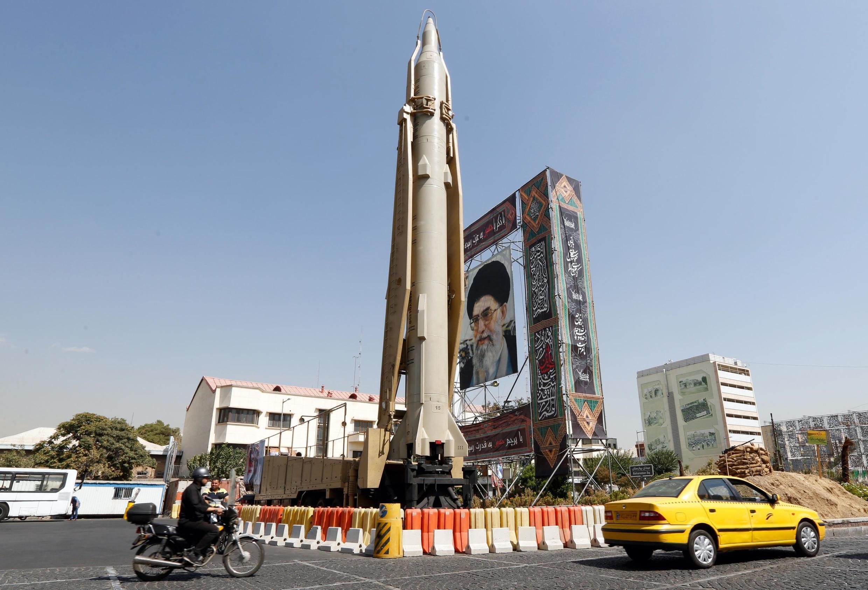 Франция, Великобритания и Германия запустили официальный механизм разрешения споров в рамках ядерного соглашения с Ираном.