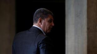 A exoneração de Gustavo Bebianno da Secretaria-Geral da Presidência e a nomeação do general da reserva Floriano Peixoto para o cargo foi confirmada na segunda-feira, 18 de fevereiro de 2019.