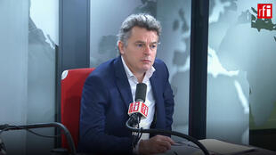 Fabien Roussel sur RFI le 24 janvier 2019.