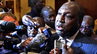 Zéphirin Diabré, jusque là chef de file de l'opposition, a été nommé ministre dans le nouveau gouvernement burkinabè (image d'illustration)