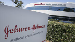 Johnson & Johnson said Tuesday it will delay rollout of its Covid-19 vaccine in Europe following six cases of a rare type of blood clot in the United States.