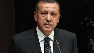 El primer ministro turco Tayyip Erdogan.