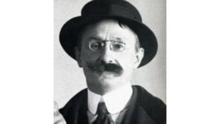 Albert Marquet, 1920.