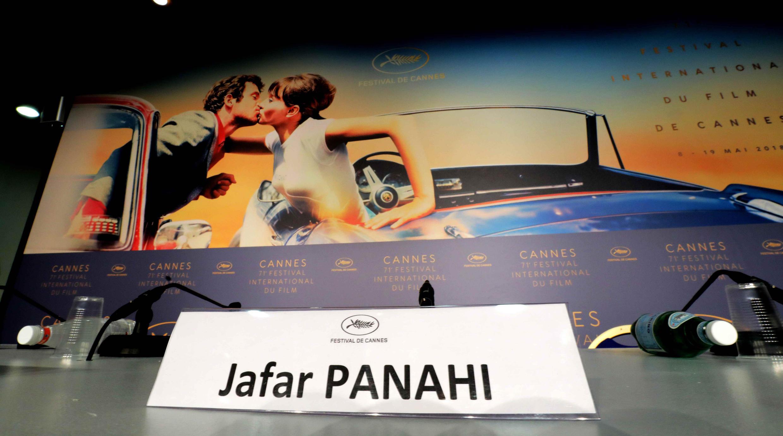 نمایش فیلم جعفر پناهی در کن بدون حضورش