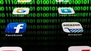 Amazon Web Services, del gigante Amazon, fue el líder entre los proveedores de servicios de computación en la nube en el trimestre, con un tajo de 32% del mercado, según Canalys