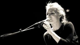 Agnes Obel en concert.
