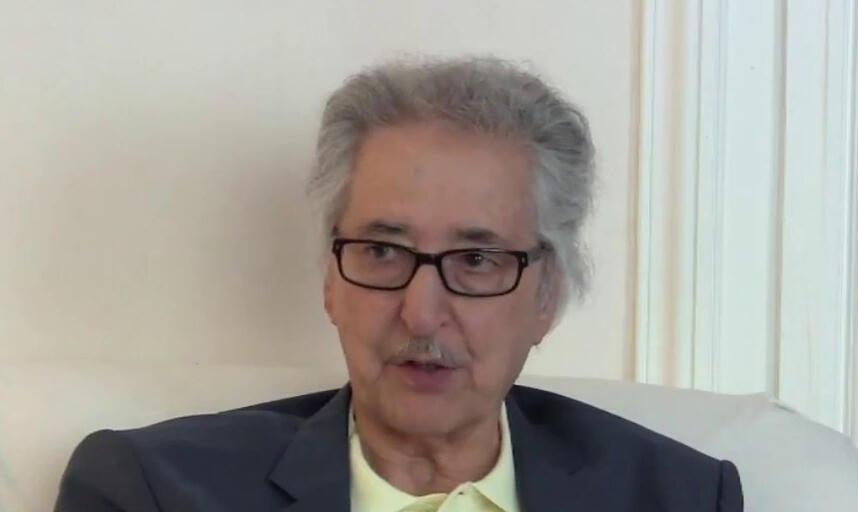 ابوالحسن بنیصدر