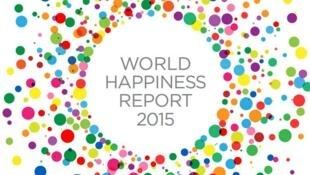 """O relatório investigou 158 países para estabelecer o ranking dos """"mais felizes""""."""