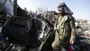 Arábia Saudita lançou operação militar no Iêmen contra os rebeldes hutis
