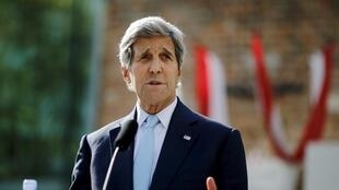 Former US Secretary of State John Kerry has been named climate envoy in the administration of incoming President Joe Biden. Kerry brokered and signed the Paris Agreement on climate change on behalf of the US in 2015.