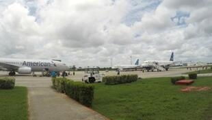 آغاز مجدد پروازهای تجاری مستقیم از ایالات متحده به هاوانا