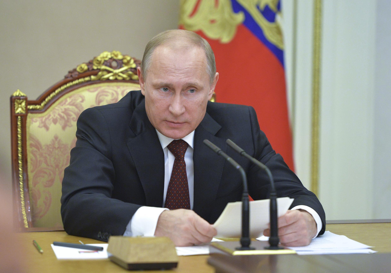 En abandonnant le gazoduc Southstream, Vladimir Poutine engage un nouveau bras de fer avec l'Union européenne.
