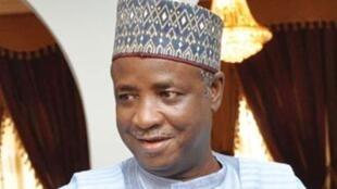 Gwamman Sokoto Alh Aliyu Magatakarda Wamakko