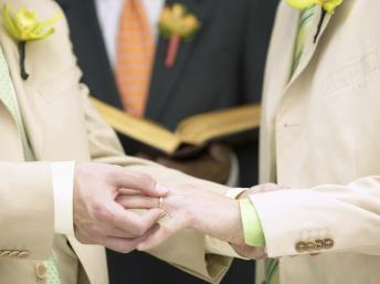 A prefeitura da cidade de Cabestany celebrou neste sábado (12/11/2011) um casamento gay.