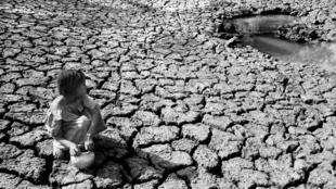 Países em desenvolvimento precisam de ajuda financeira para conter mudanças climáticas.