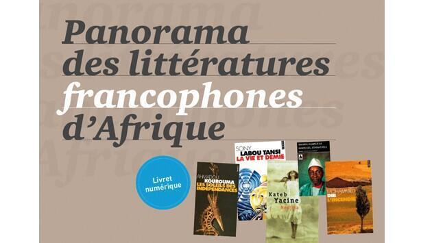 L'Afrique s'est imposée comme le principal pourvoyeuse de fiction francophone