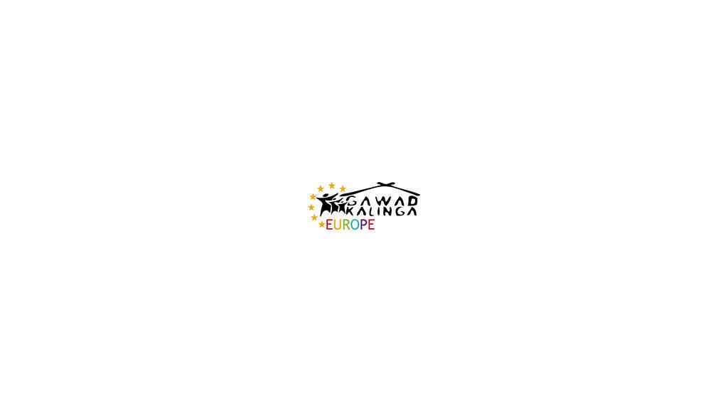 Logo de la Fondation Gawad Kalinga.