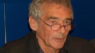 Christian Bouquet, professeur émérite de géographie politique à Université Bordeaux-Montaigne et chercheur au laboratoire LAM.