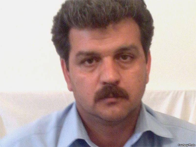 رضا شهابی، عضو هیئت مدیرۀ سندیکای مستقل کارکنان شرکت واحد اتوبوسرانی تهران و حومه