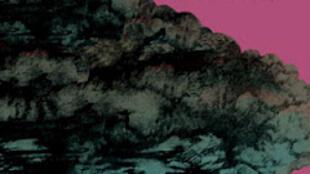 """""""La raíz del ombú"""" fue publicada en 2004 en Argentina."""