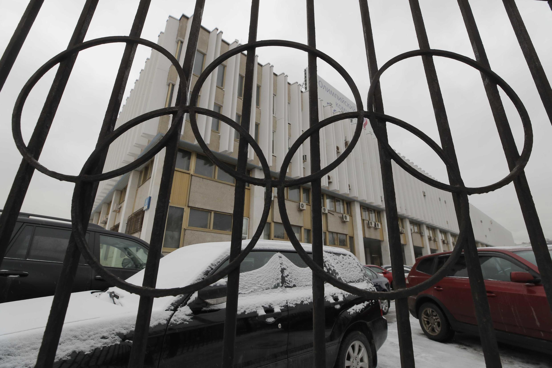 Rusia se quedará fuera de los Juegos Olíimpicos de invierno en Corea del Sur, aunque sus atletas podrán competir bajo la bandera neutra.
