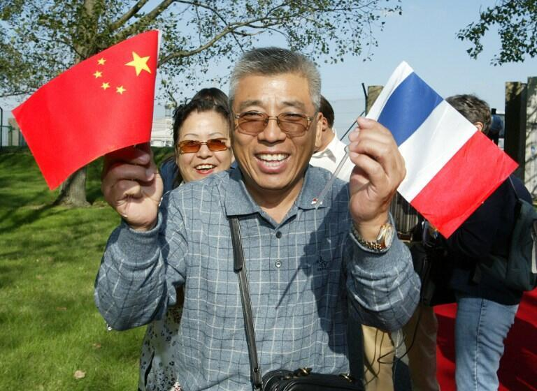El mercado de turistas chinos, indios, rusos y brasileños está en plena expansión.