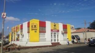 Sede do PAICV na cidade da Praia (imagem de arquivo)