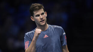 Dominic Thiem has over the last five years risen to the upper echelons of the tennis tour.