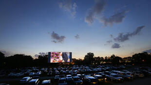 Drive-in US