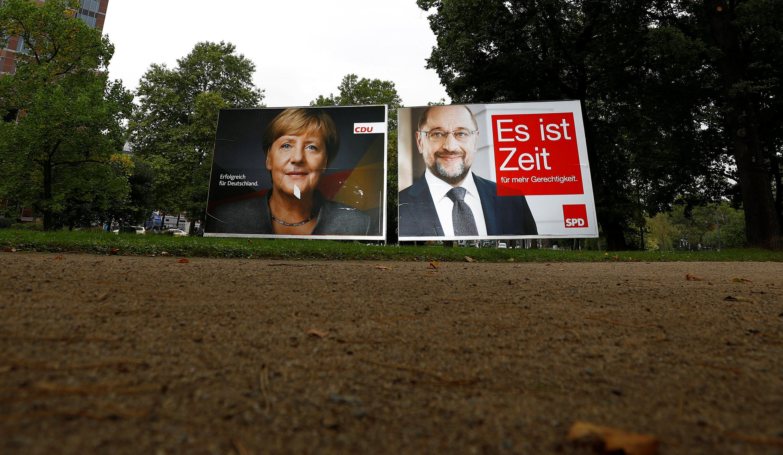 Широкая коалиция консерваторов и социал-демократов может распасться после выборов