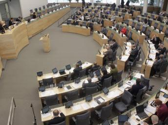 Nghị viện Litva