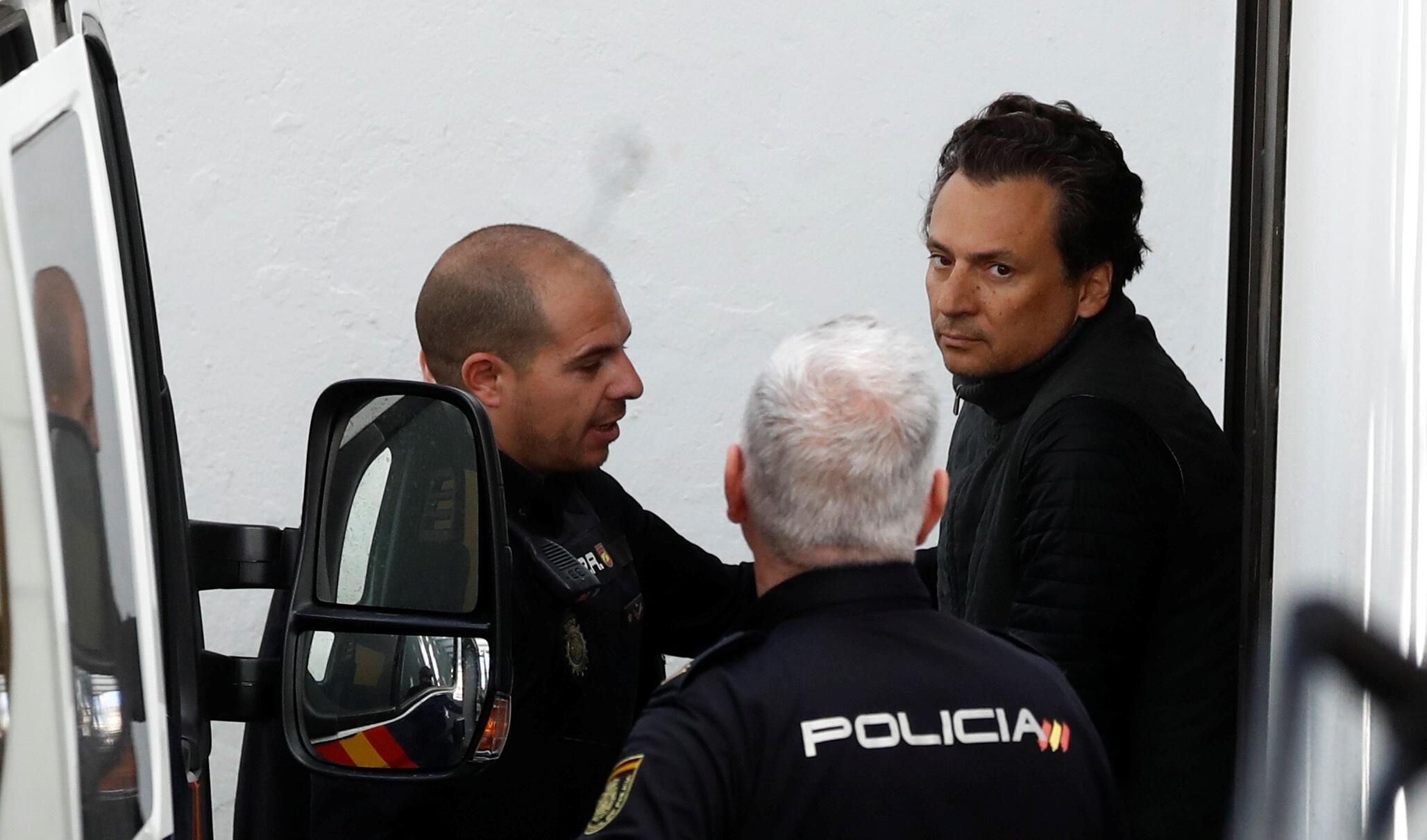 Arrêté en février dernier en Espagne pour son implication présumée dans plusieurs affaires de corruption, Emilio Lozoya a été extradé au Mexique après avoir accepté de collaborer avec la justice.