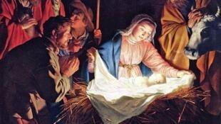 تولد مسیح