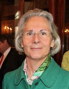Посол Германии в Париже
